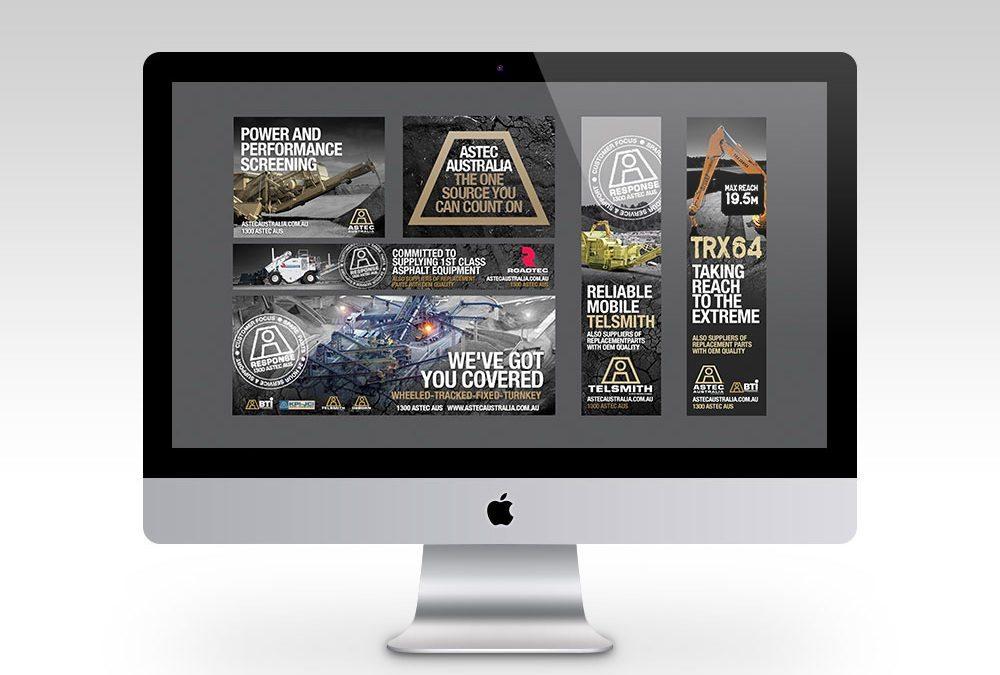 ASTEC Online Ads