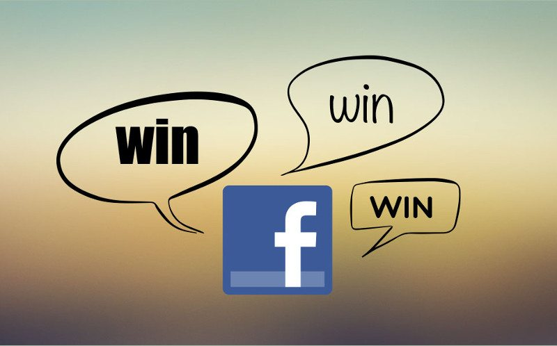 FacebookContests