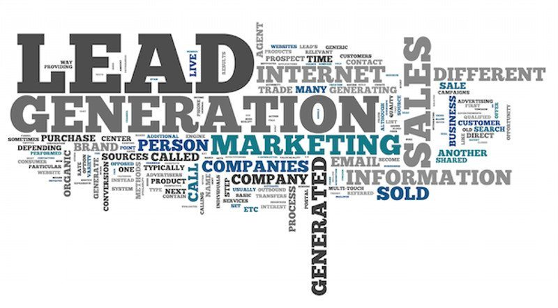 Lead Generation Workshop