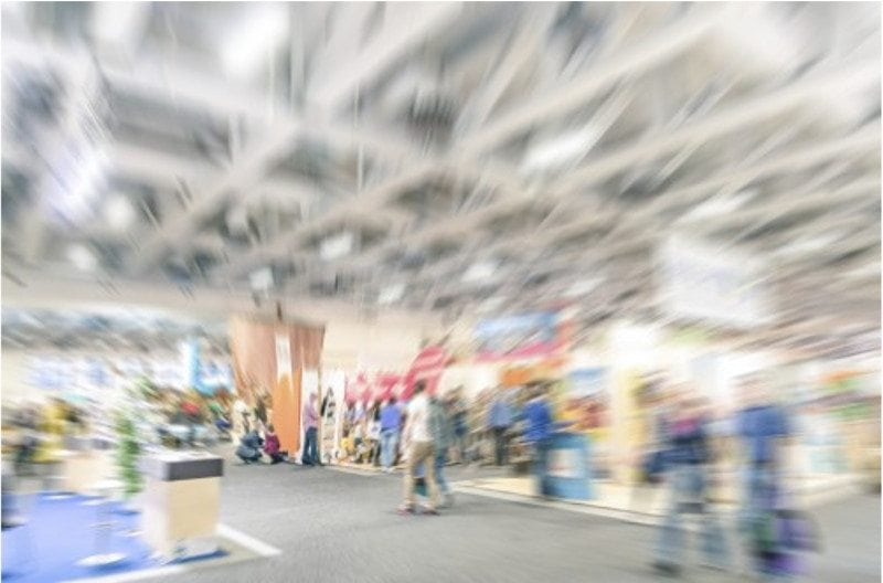 Making the most out of Tradeshows