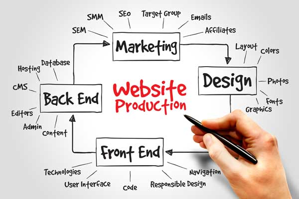 Website Development Sunshine Coast